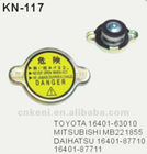auto radiator cap TOYOTA 16401-63010