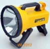 SL1014 5,000,000 Candlepower Rechargeable Halogen Spotlight