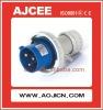 electric plugs , female electrical plug , industrial plug 440V