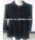Woolen Lady Winter Jacket