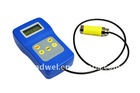 Paint coating thickness gauge N/FE, car paint thickness gage