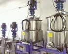 Complete Asphalt Emulsification Production Line