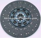Mercedes Benz Clutch Disc 1878 054 841, Auto Spare Parts Mercedes Benz Clutch Disc China made