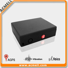 iBox-V6 AGPS / GSM Track surveillance audio