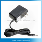 SAP-02 DC12V /500mA Switching POWER Adaptor