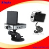 HD 2ch car dvr