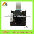 5.0MP Serial JPEG Camera Module