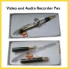 2012 high quality Newest video Recorder pen/camera pen with 2GB-8GB memory