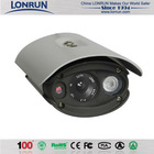 NEW ! Lonrun IR-III camera with fixed lens 20-30M ,cctv camera