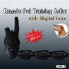 New Remote Pet Training Collar SN31