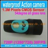 2011 New hd 720p,WaterProof Sports Action CCTV camera