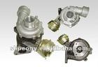 GT1749VA 038145702G Turbolader for VW/Audi