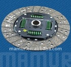 clutch plate for JMC 250*160-24*25.6