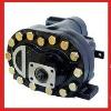 hydraulic gear pump KP-1405A for Japanese truck