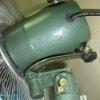 high quality industrial fan motor
