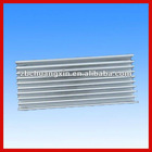 variable frequency motor aluminum extrusion heat sinks