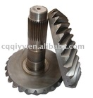 18-1 Benze (Rear Axle )Crown and Pinion A 346350 2239 with ratio 18-27