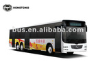Hengtong 12.5 meter Newman Series large city bus (CKZ6136N)