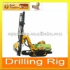 90 mm High Speed Portable Horizontal Hydraulic Rock Drill