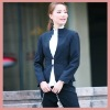 2012 new style business suit for lady