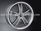PDW 555 car alloy wheel