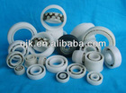2012 POM plastic ball bearings ,long life and low noise