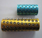 Brass ball retainer bearing