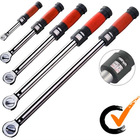 Interchangeable Torque Wrench With Extension 1500-3000Nm