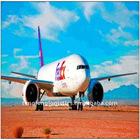 Air shipping rates to DXB Dubai from Shenzhen Hongkong Guangzhou
