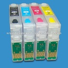refillable ink cartridges for epson t1281,1291