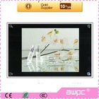 15 inch LCD Screen Media Display/AD Player Screen Media