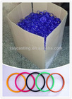 2'' anodize colforful aluminium ring for sports bottle,bottle aluminium ring