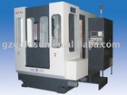 Horizontal CNC Machinery