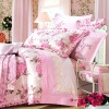 Cotton Bedding Set-70613/cotton bedding set