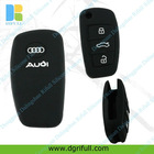 Good quality silicone for audi key cover