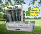 100% Split Solar Air Conditioner