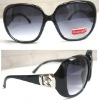 HY1296 old fashion sunglass for women