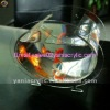 clear acrylic fish aquarium