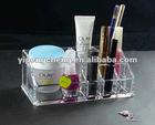 Acrylic Multi-Purpose Cosmetic Makeup Organizer