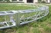 arc aluminum truss ,light truss