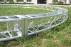 arc aluminum truss ,light truss