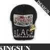 Jean Cap for children cool design fashion cap
