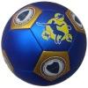 Matt PU stitched Soccer ball