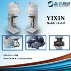 10-20L Hydraulic Cone Tin Can Machinery