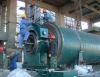 ISO9001 approved Cement ball crusher