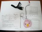 Portable laptop mini speaker