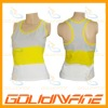 Perfect running or yoga tank top for women