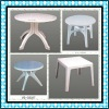 Plastic Table / Beer Table / Outdoor Funiture / Leisure Table