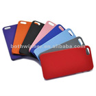 Matte PC case for iphone 5
