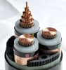 35KV HV voltage XLPE Armoured cable